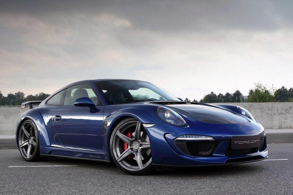 tuning Porsche - Page 39 15069013