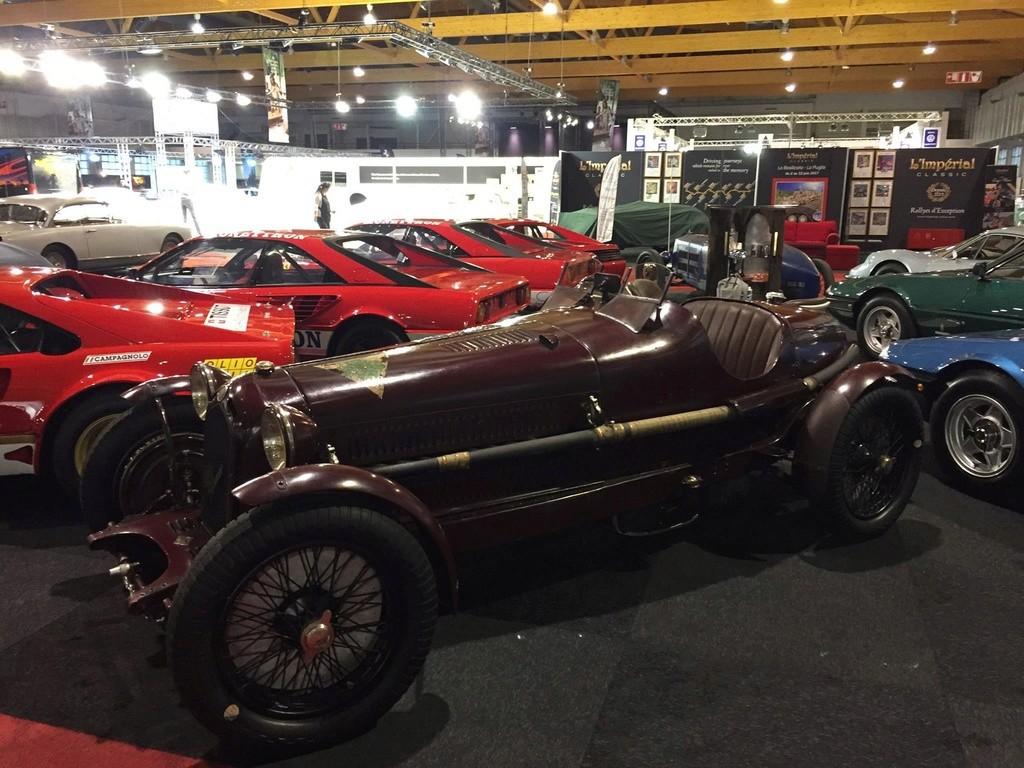 le plus beau garage  15128810