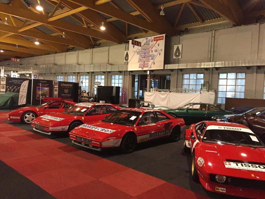 le plus beau garage  15137410