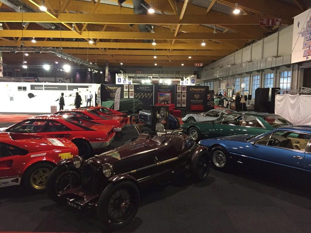 le plus beau garage  15138310