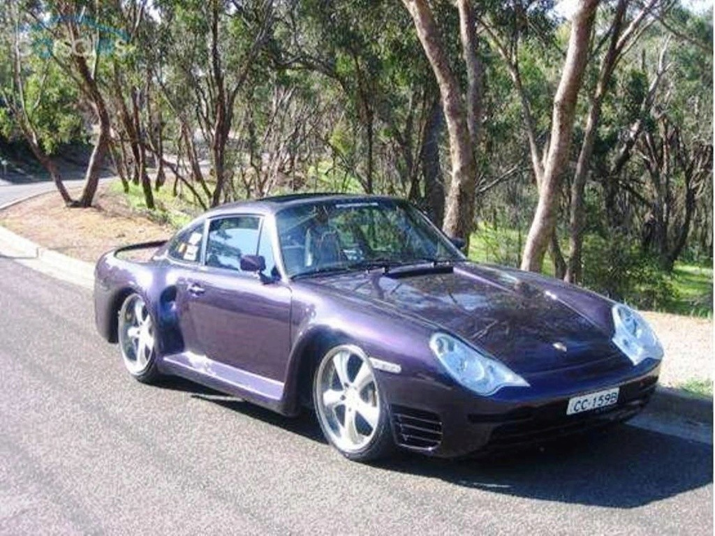 tuning Porsche - Page 22 15170813