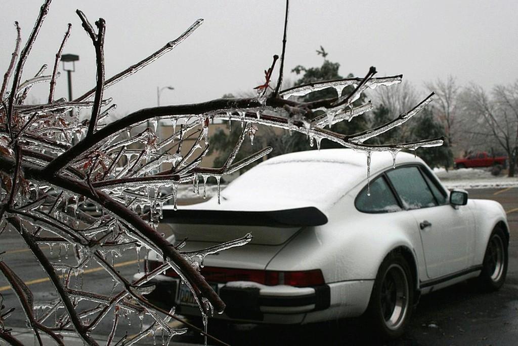 Porsche en hiver - Page 6 15288710
