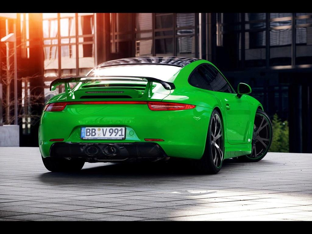 tuning Porsche - Page 40 15318911