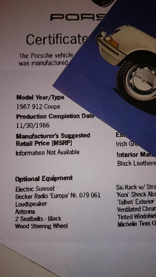 Photos de Porsche à restaurer - Page 37 15319210