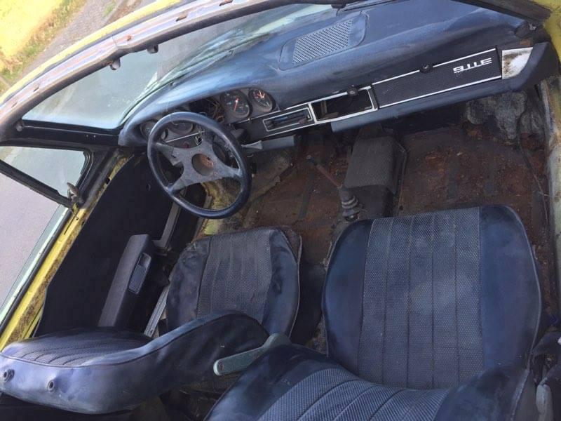 Photos de Porsche à restaurer - Page 37 15350510