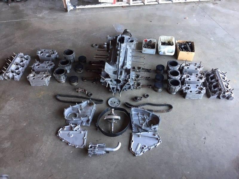 Photos de Porsche à restaurer - Page 37 15380311