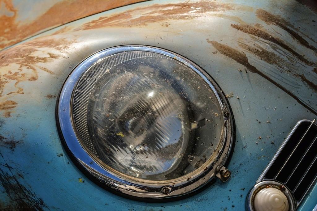 Photos de Porsche à restaurer - Page 37 15972710