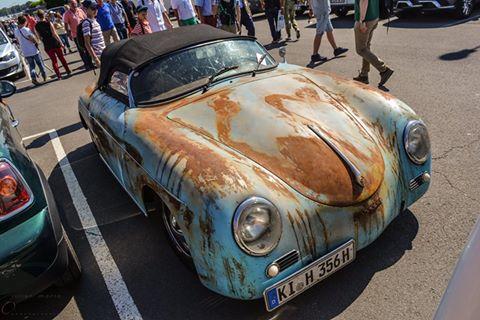 Photos de Porsche à restaurer - Page 38 15977712
