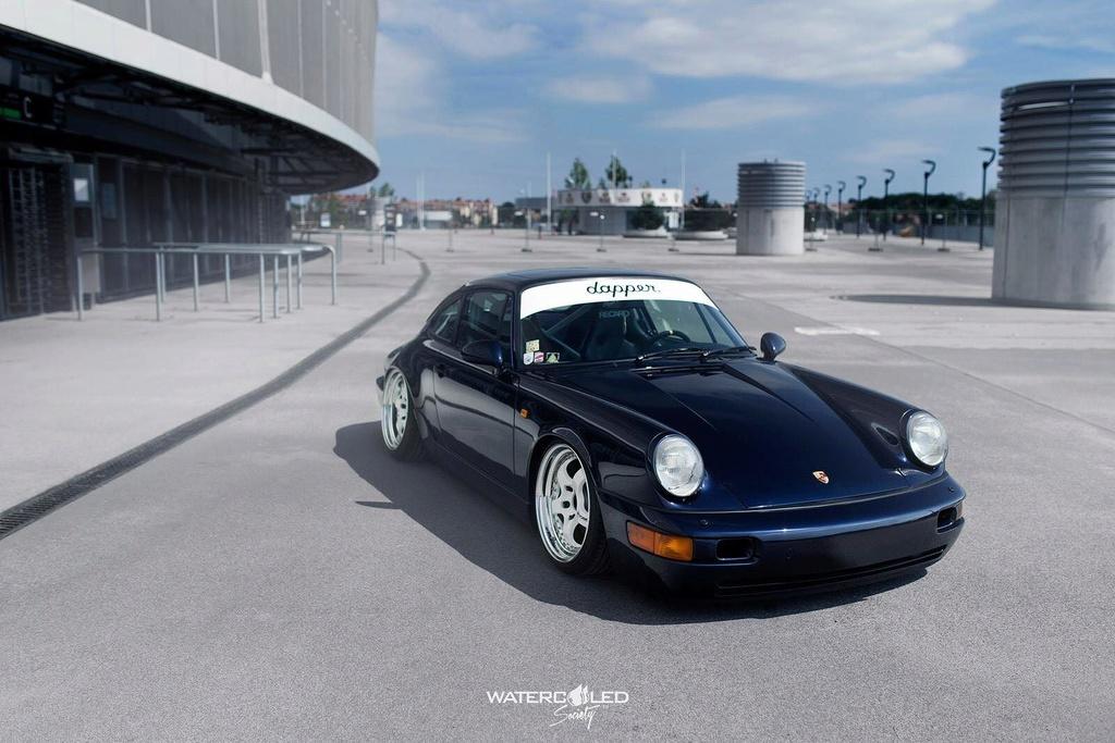 tuning Porsche - Page 3 16113011