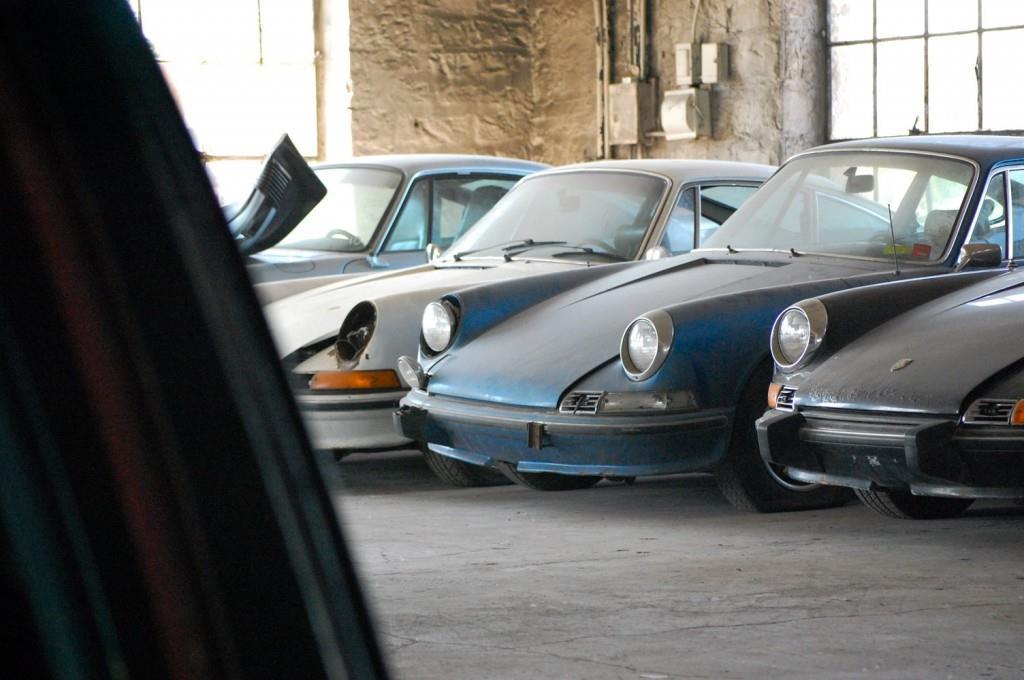 Photos de Porsche à restaurer - Page 38 16178310