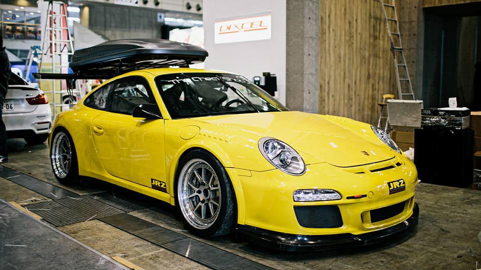 tuning Porsche - Page 2 16195510