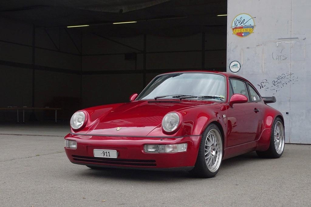 tuning Porsche - Page 2 16403011
