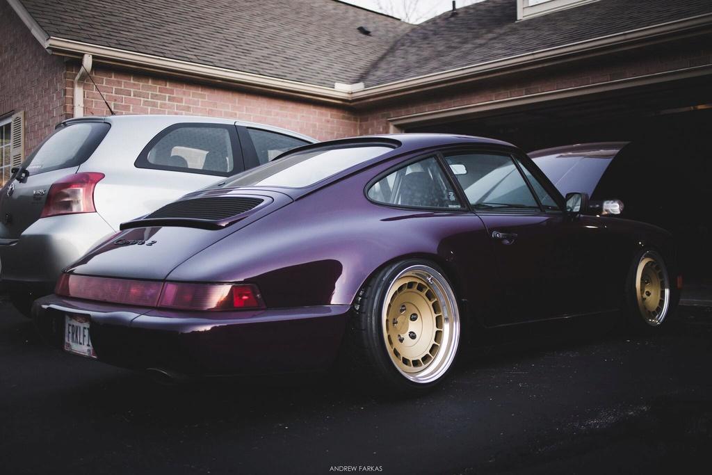 tuning Porsche - Page 4 16486811