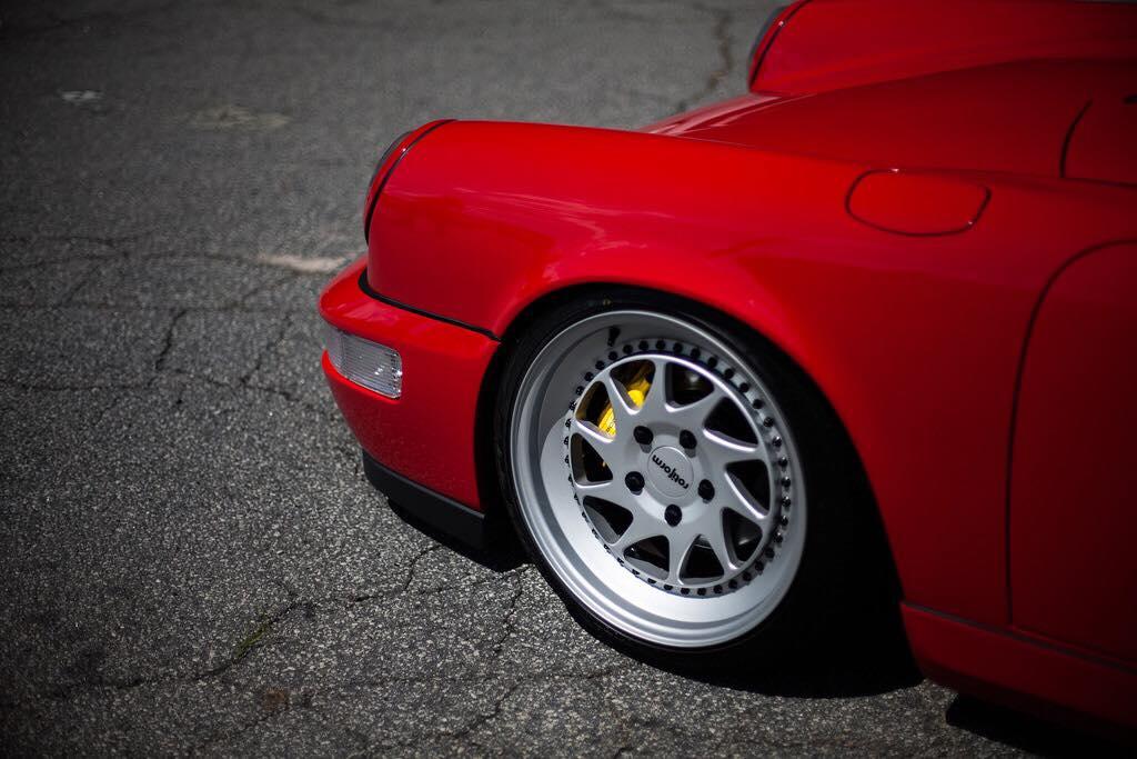 tuning Porsche - Page 3 16487113