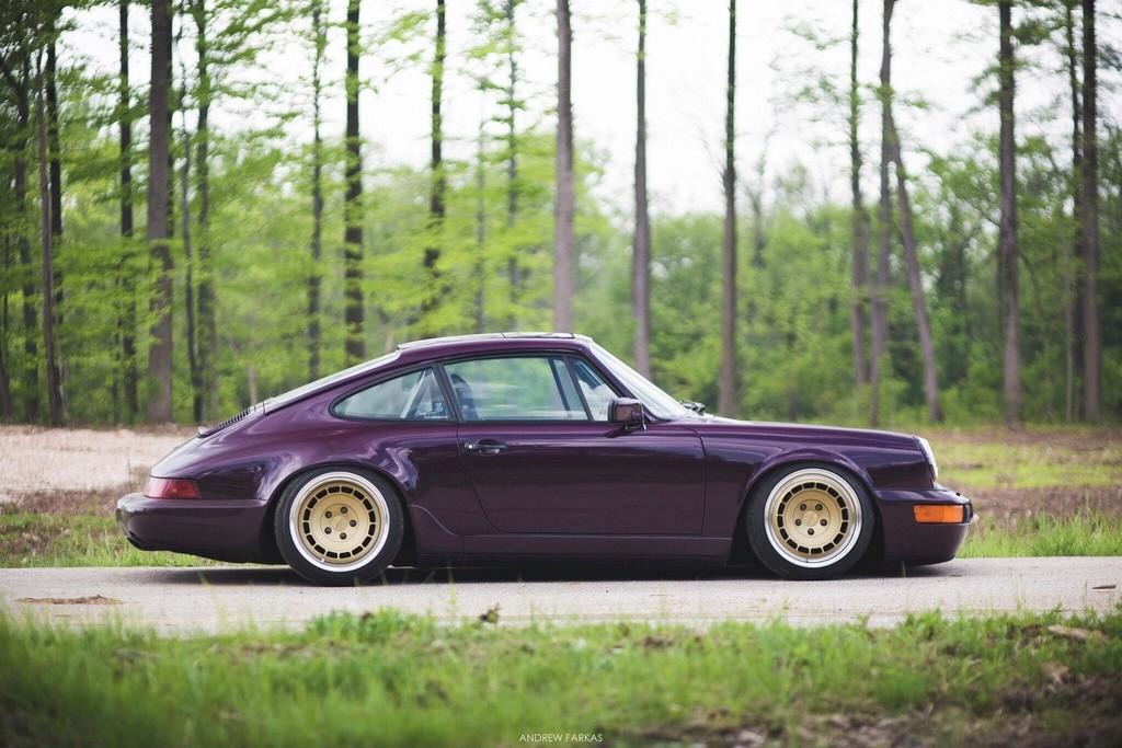 tuning Porsche - Page 4 16487415