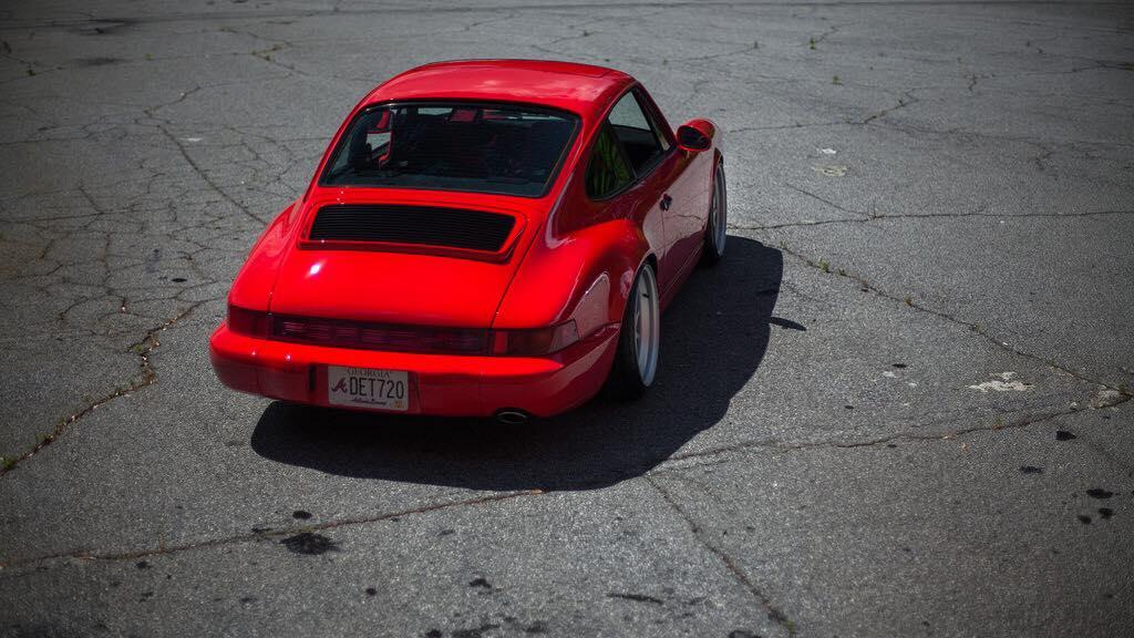 tuning Porsche - Page 3 16487610