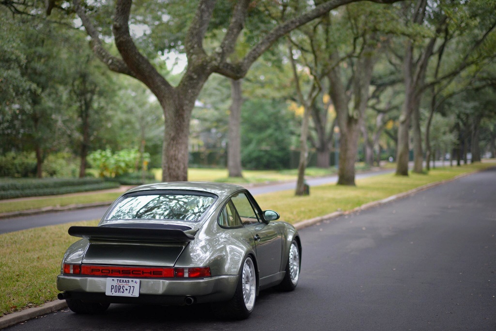 tuning Porsche - Page 5 16487811