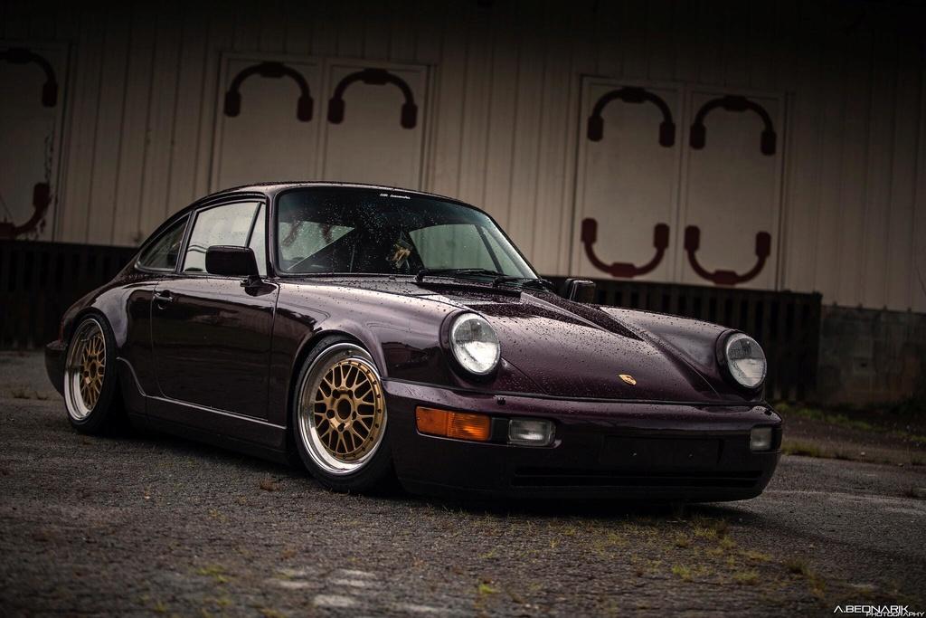 tuning Porsche - Page 2 16602010