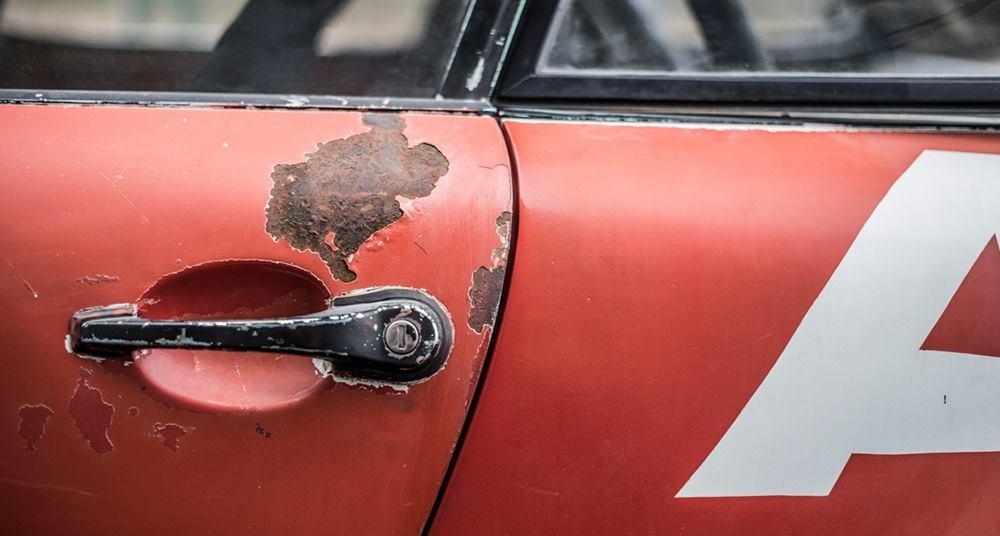 Photos de Porsche à restaurer - Page 38 16665510