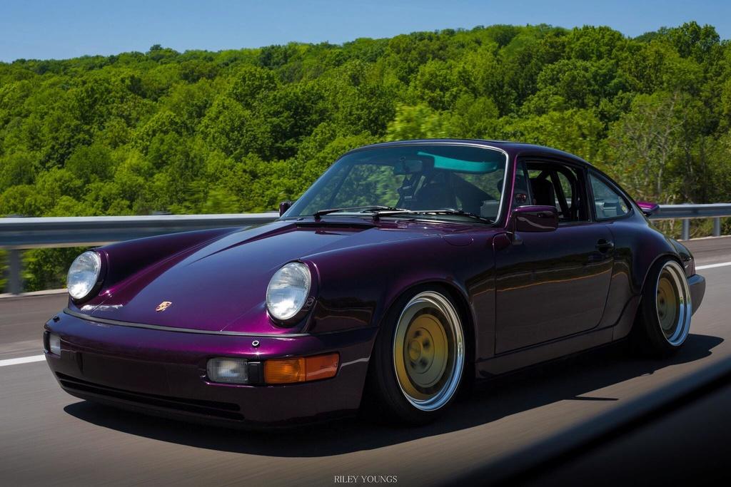 tuning Porsche - Page 4 16665711