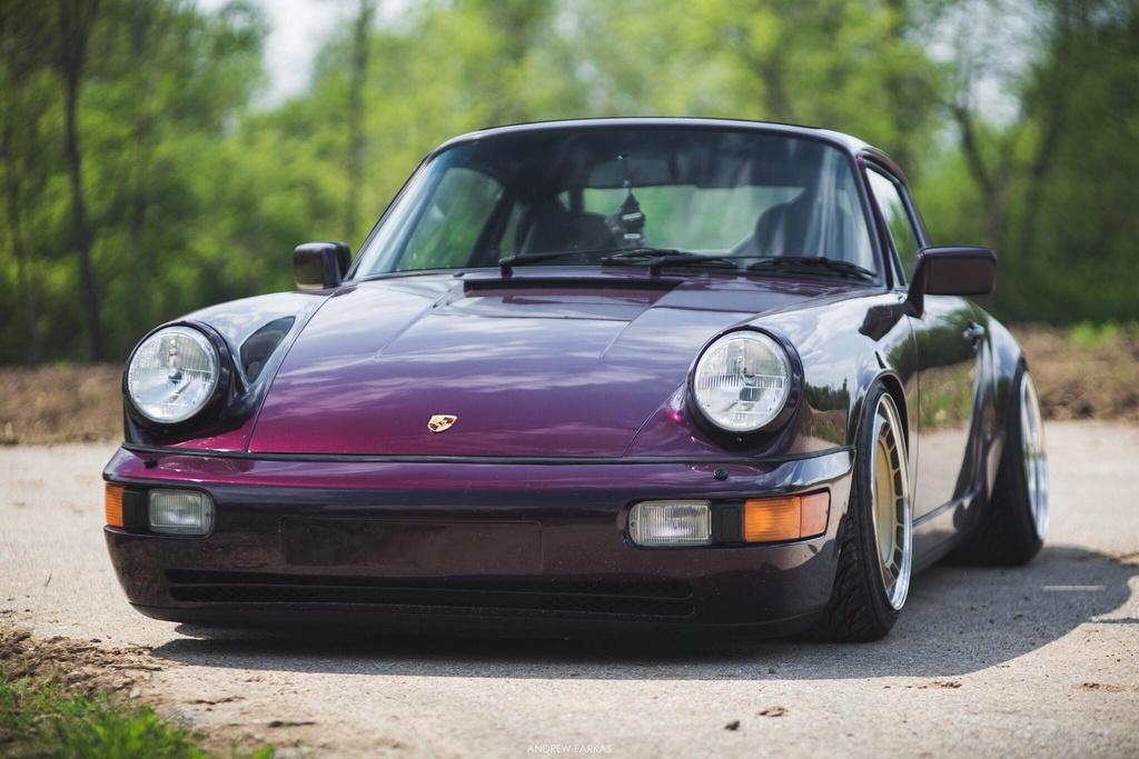 tuning Porsche - Page 4 16700610