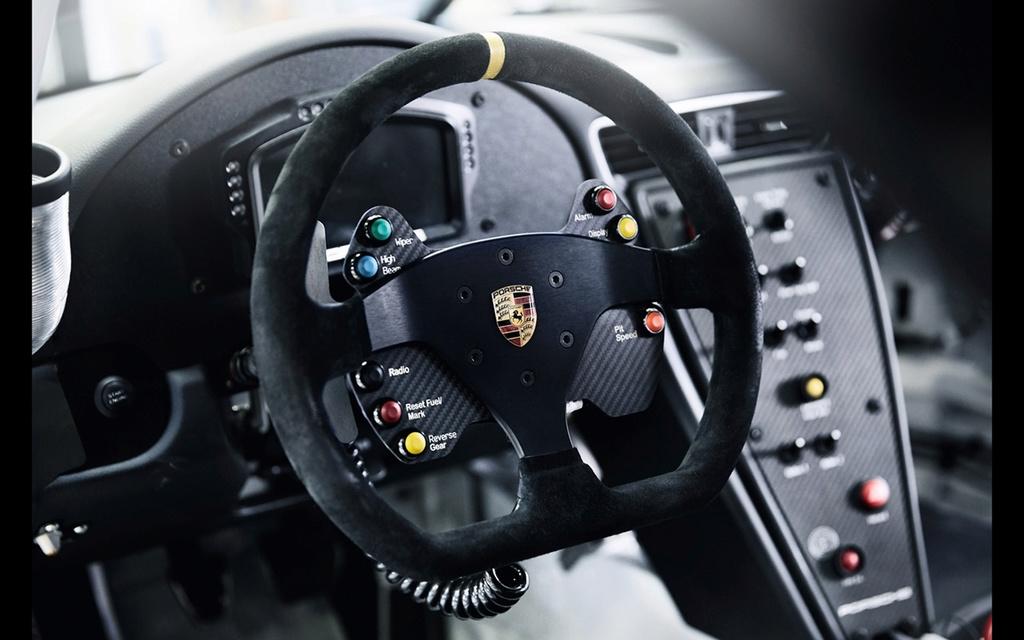 2017 Porsche 911 GT3 Cup 2017-p10