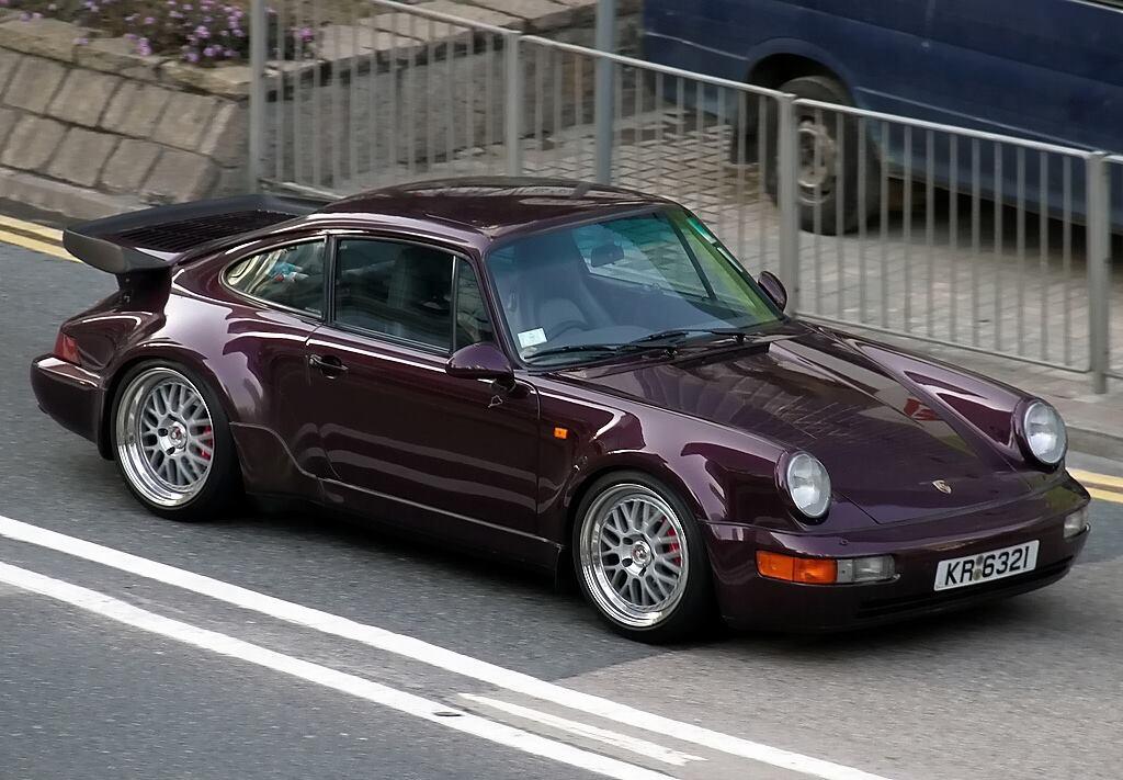 tuning Porsche - Page 37 88588810