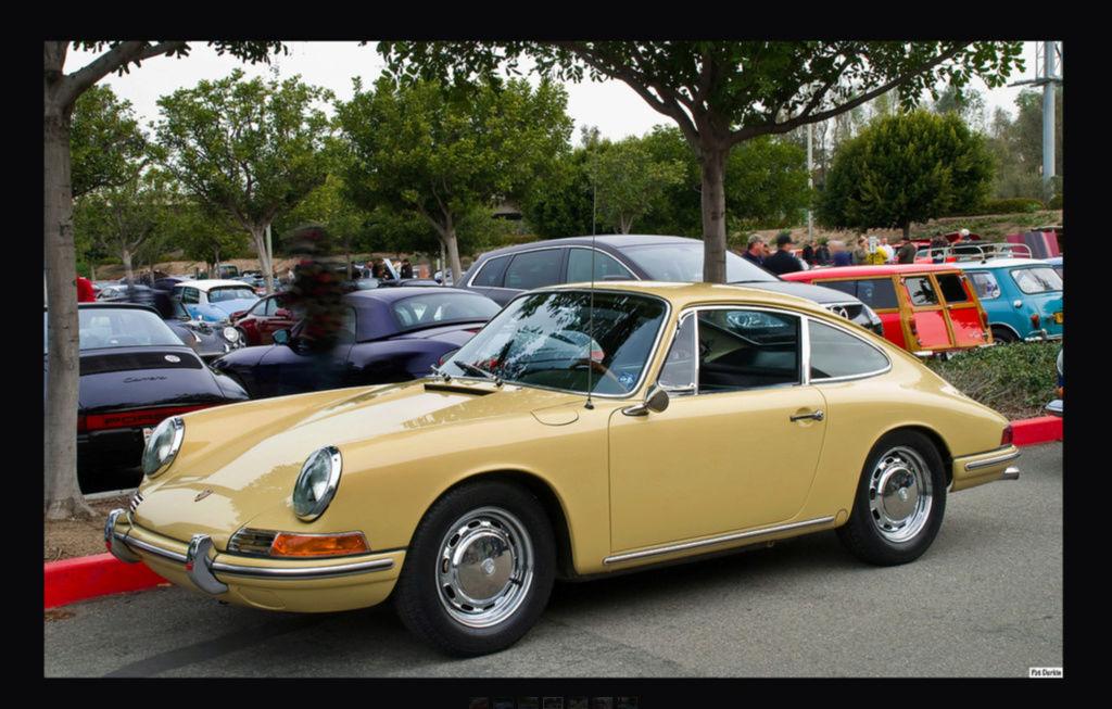 Une Porsche venue d'ailleurs et de l'au delà Captur11