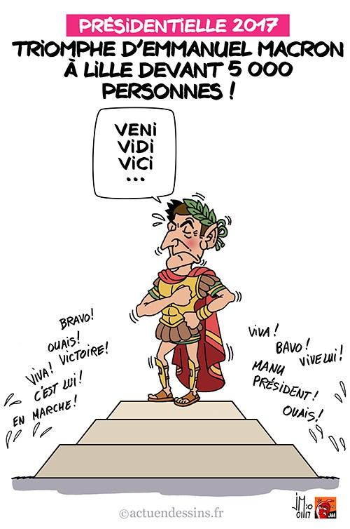 humour - Page 40 Macron10