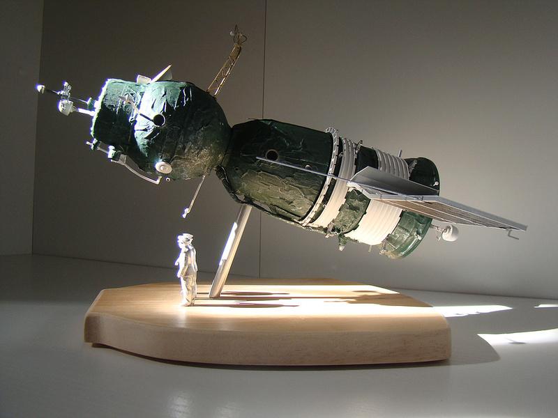 50 ans du premier vol de Soyouz ! Soyser10