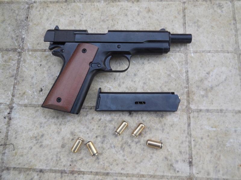 pistolet kimar 911 / 1911 co2 177 4.5 Dscn0711