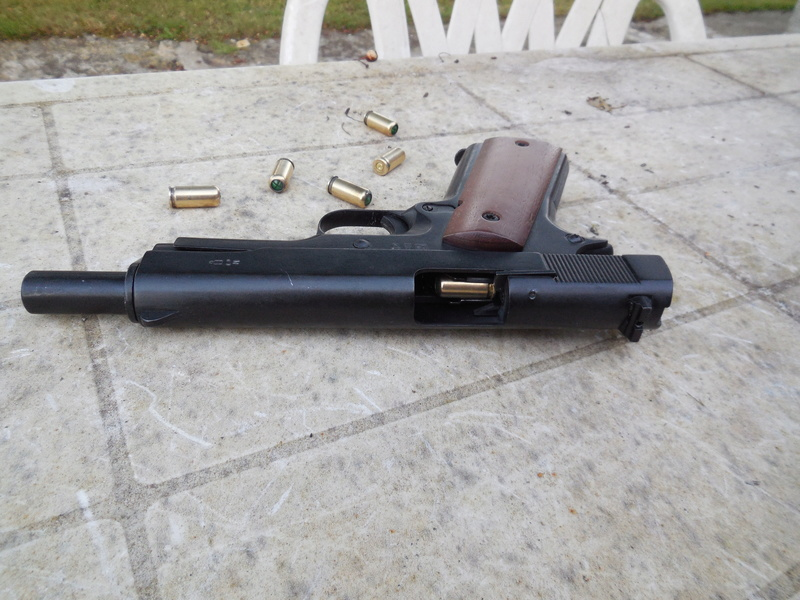 pistolet kimar 911 / 1911 co2 177 4.5 Dscn0713