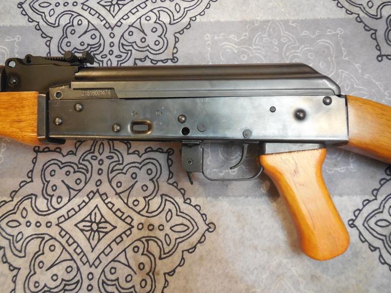 kalashnikov ak47 en 4,5mm Dscn0915