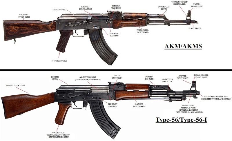 kalashnikov ak47 en 4,5mm Ft56_v10