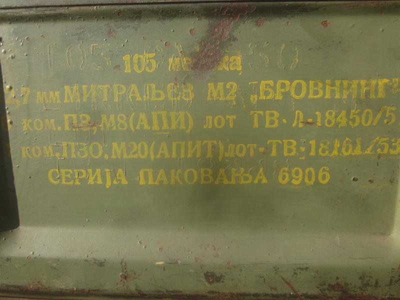 Caisse de 12,7 americaine marquage en cyrillique? Caisse11