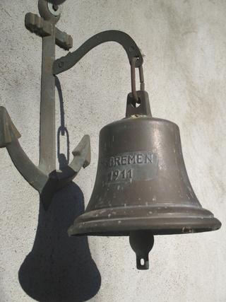[Autres sujets marine] Les cloches de nos bâtiments (Armés et désarmés) Img_2311