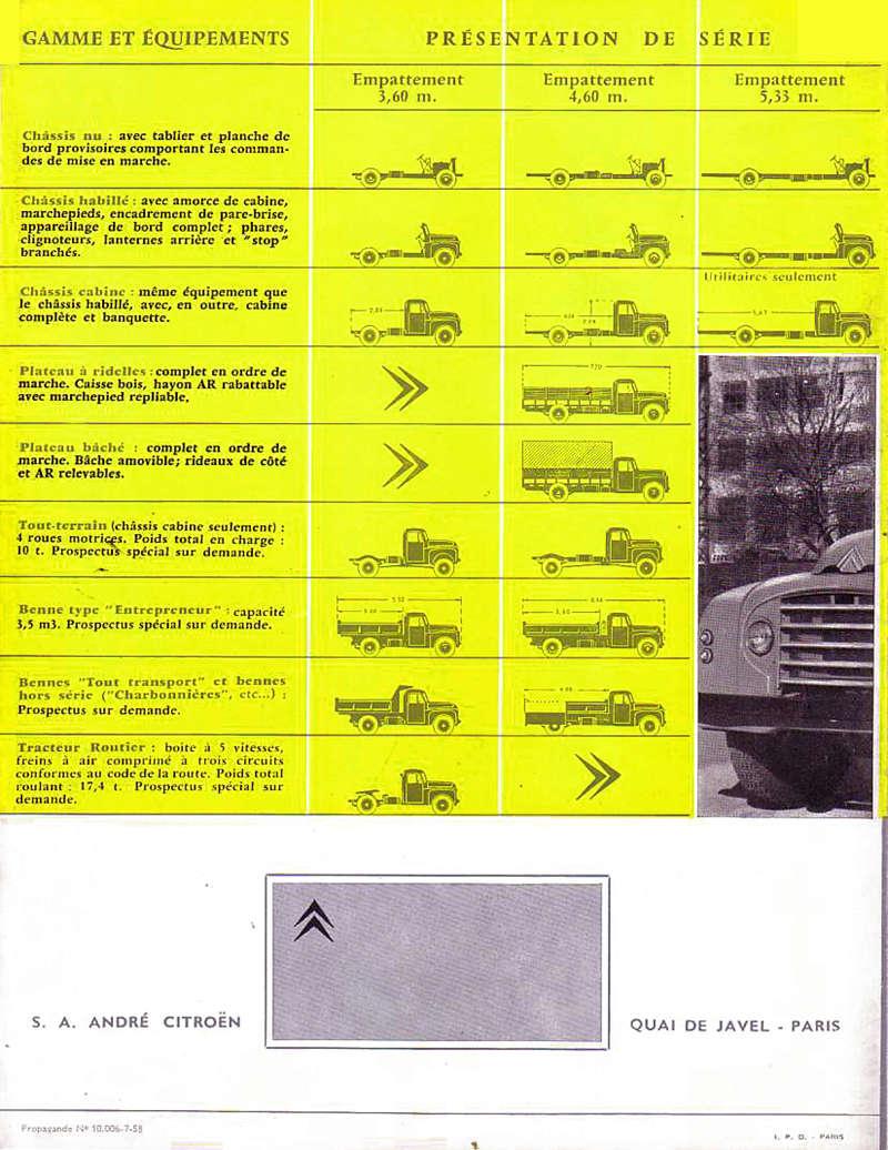 type 55 1960 benne basculante B-00010