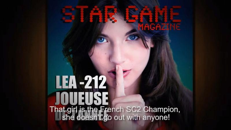 [Projet communautaire] Les 8 ans de Frenchnerd ! - Page 3 Starle10