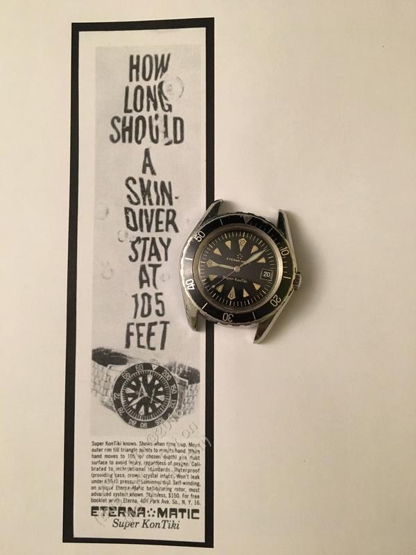 Breitling - Montres, publicités, catalogues vintages, marions-les ! - Page 2 Img_5410