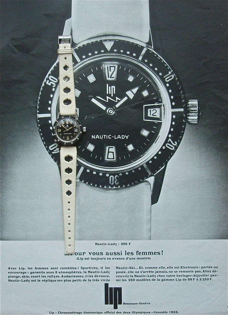 Breitling - Montres, publicités, catalogues vintages, marions-les ! - Page 2 Pb300020