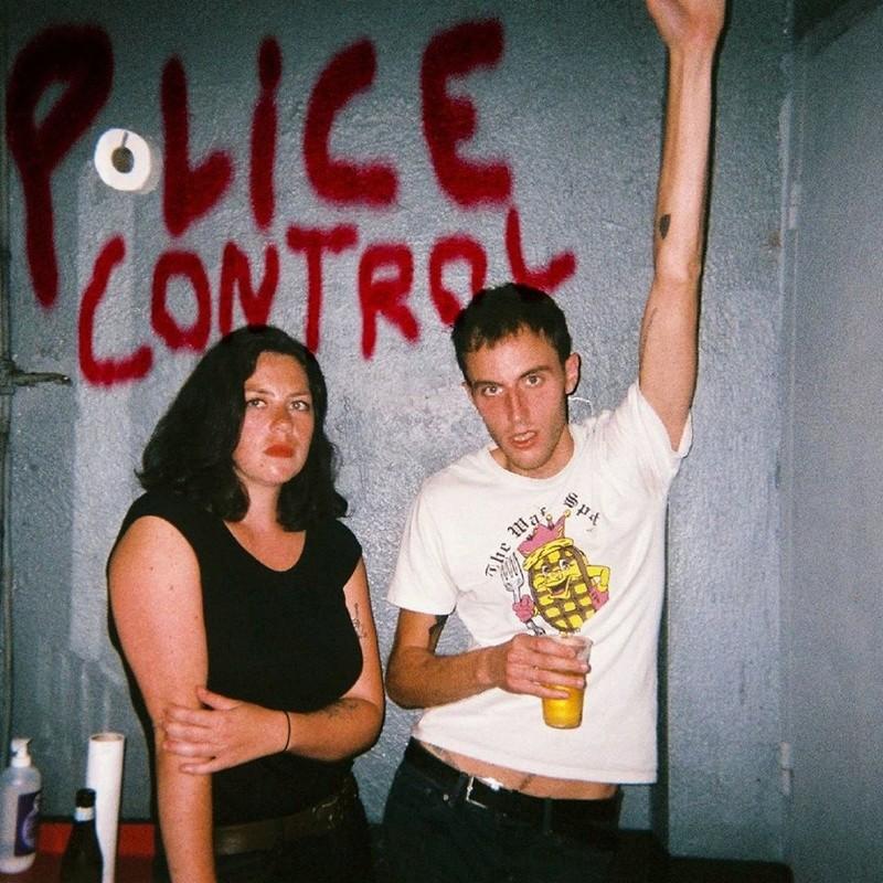 Nouveautés 2017 Police10