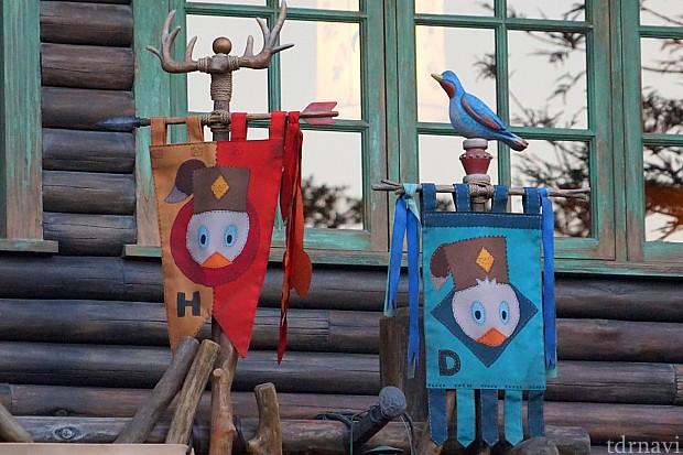 [Tokyo Disneyland] Nouveaux Meet & Greet et restaurant à Westernland (22 novembre 2016) 67ce2710