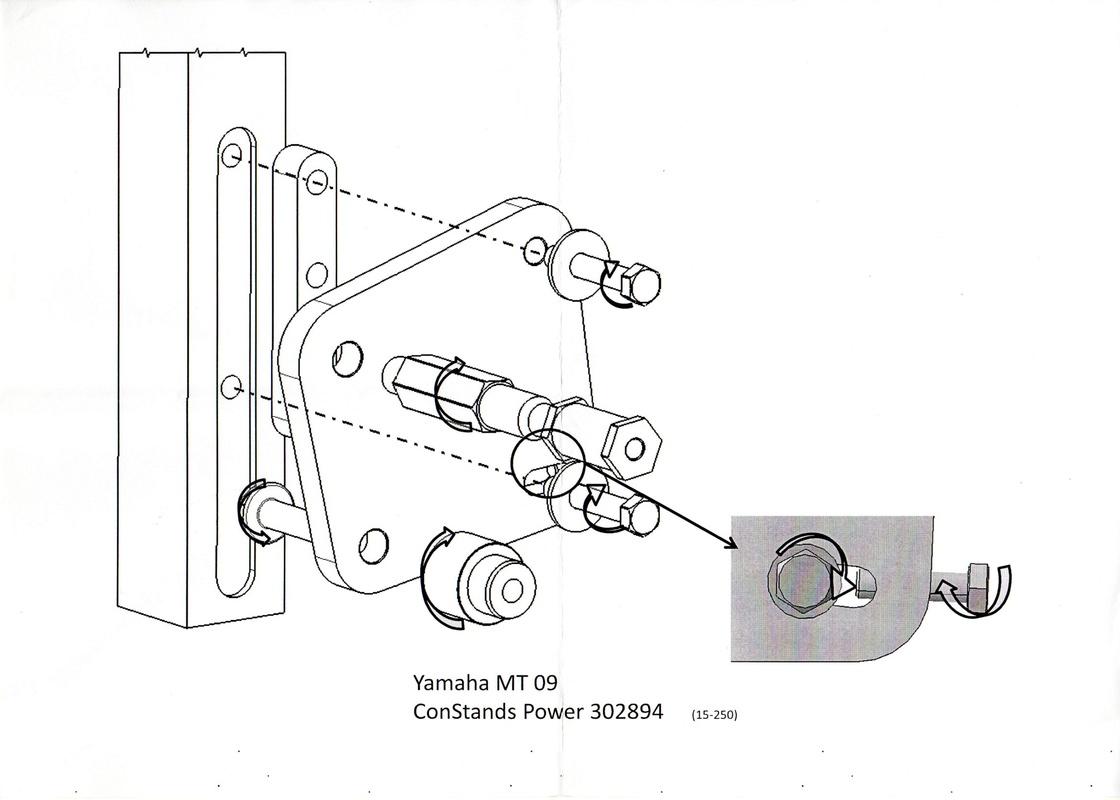 Lève moto CONSTANDS - Page 2 Consta11