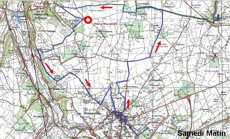 "Clip diaporama-""Route du Hareng 2016"" (29 et 30 Octobre 2016) Samedi10"