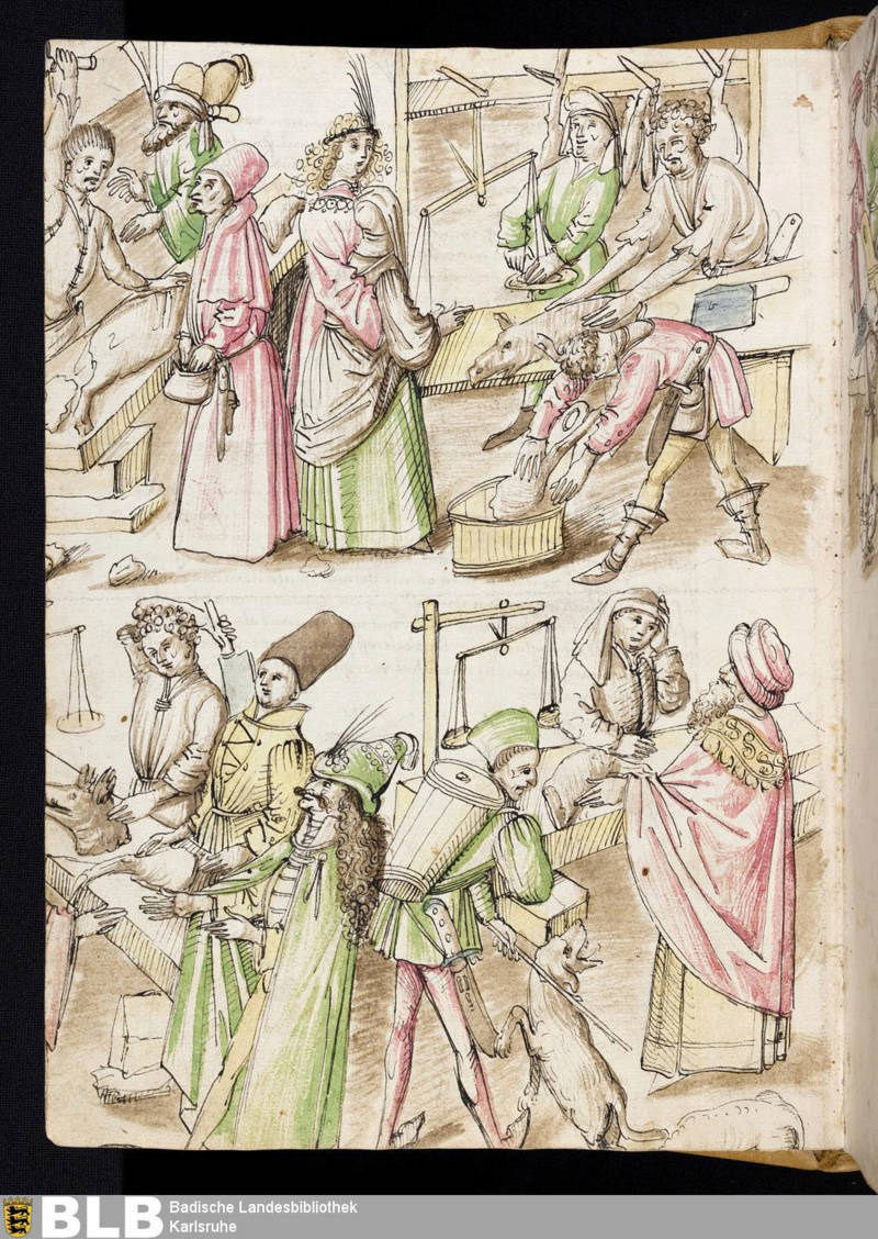 Chroniques Ulrich von Richental 1467 18v10