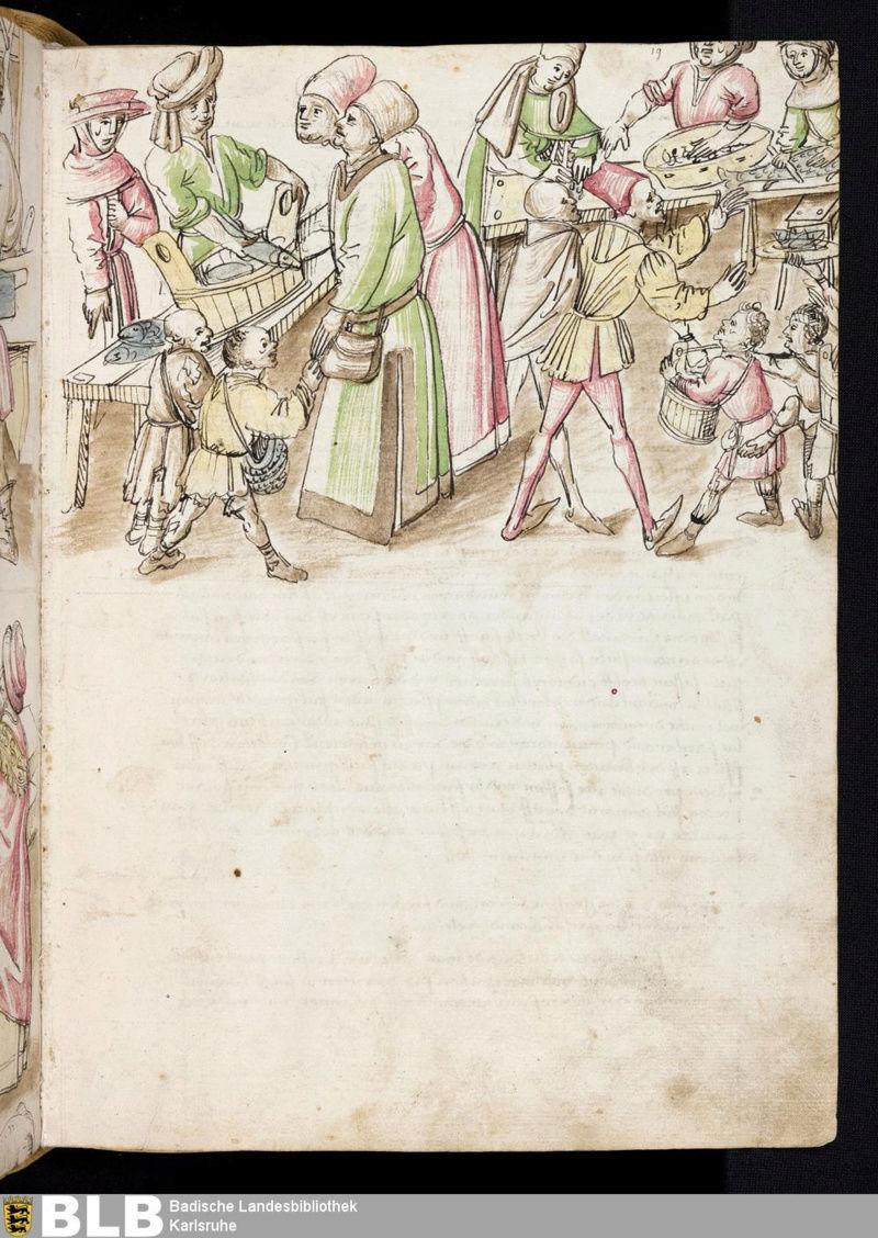 Chroniques Ulrich von Richental 1467 19r10