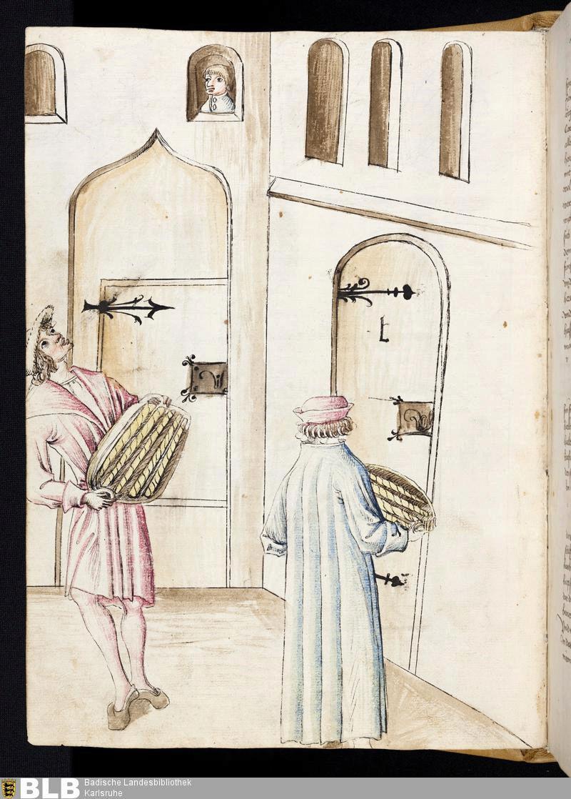 Chroniques Ulrich von Richental 1467 37v10