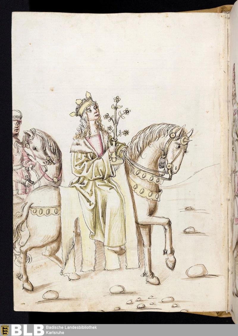Chroniques Ulrich von Richental 1467 40v10