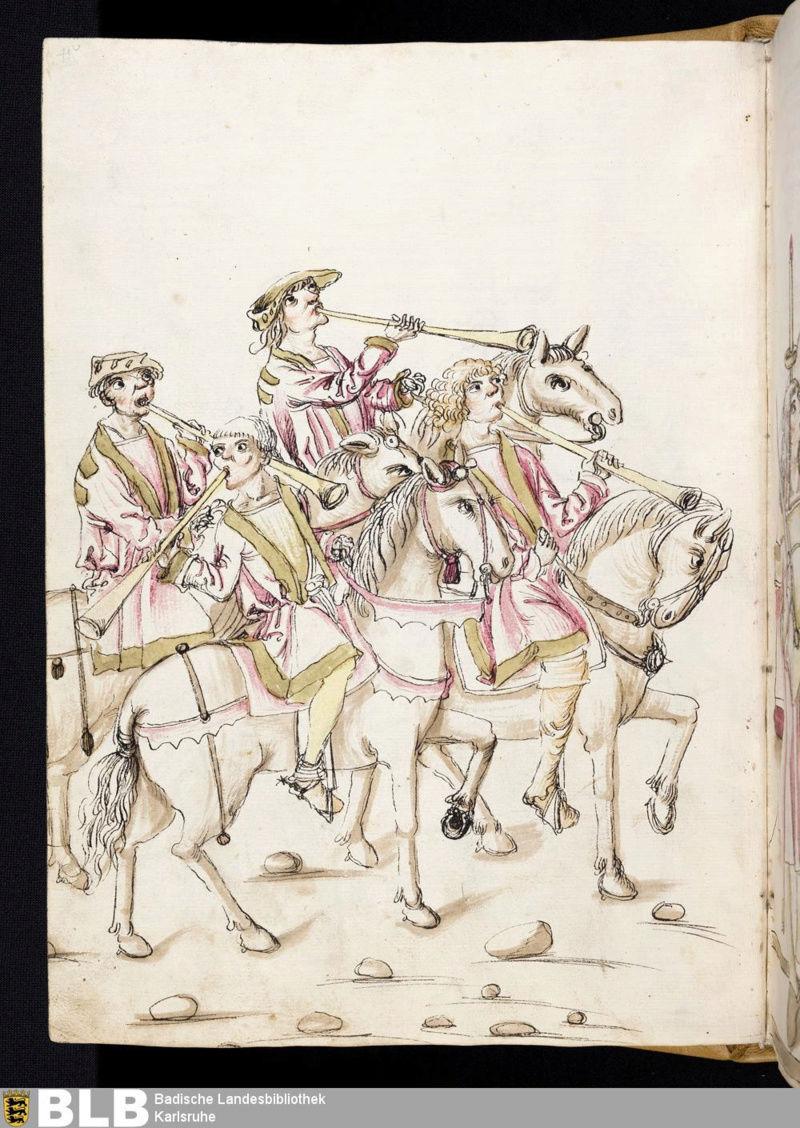 Chroniques Ulrich von Richental 1467 41v10