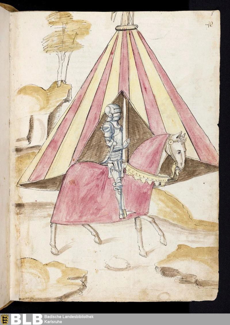 Chroniques Ulrich von Richental 1467 8r10
